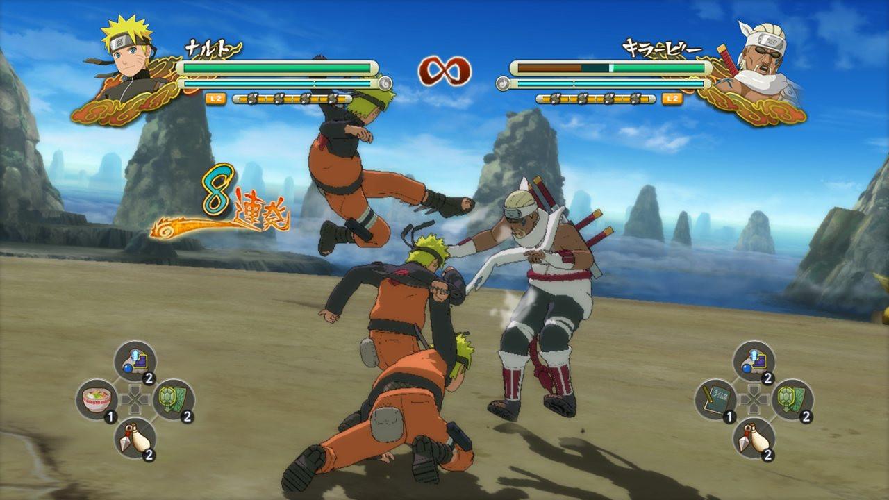 Naruto shippuden ultimate ninja storm 3 full burst pc full free.