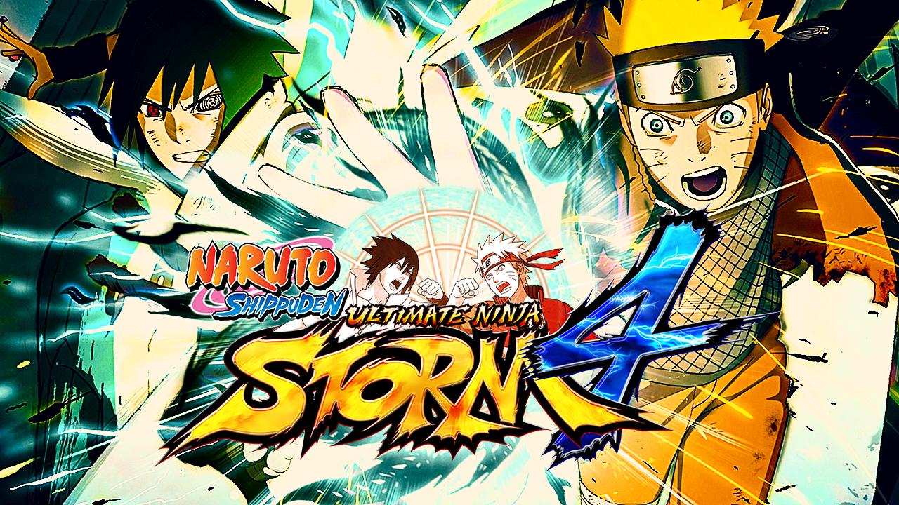 Naruto Shippuden Ultimate Ninja Storm 4 Wallpapers Video Game