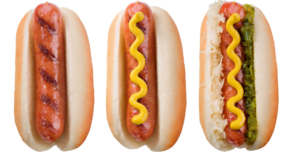 National Hot Dog Day High Quality Background on Wallpapers Vista