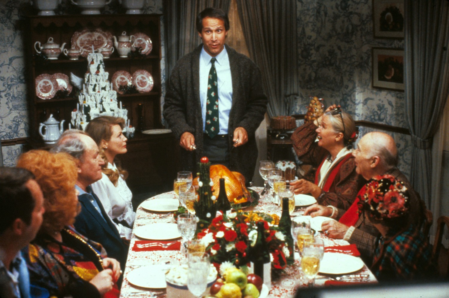 National Lampoon's Christmas Vacation Pics, Movie Collection