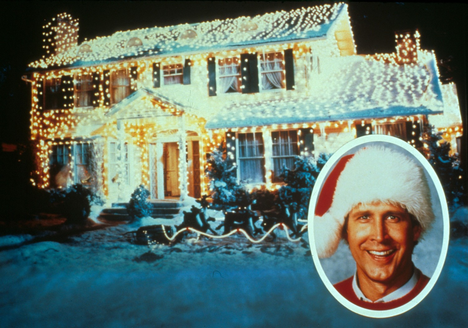 1500x1052 > National Lampoon's Christmas Vacation Wallpapers