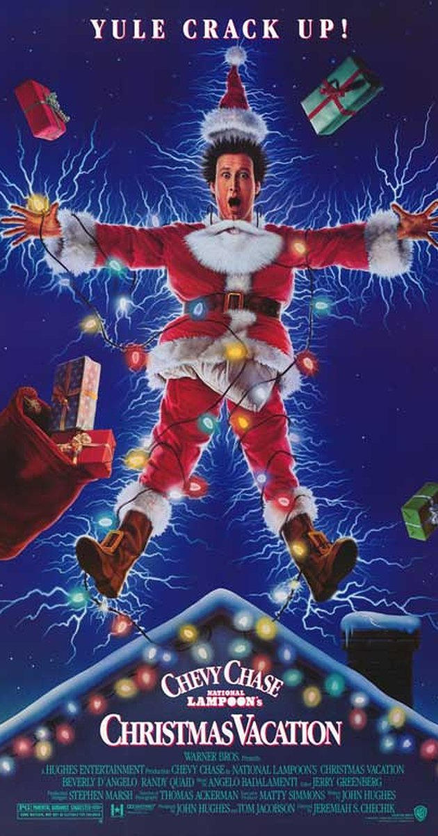 630x1200 > National Lampoon's Christmas Vacation Wallpapers