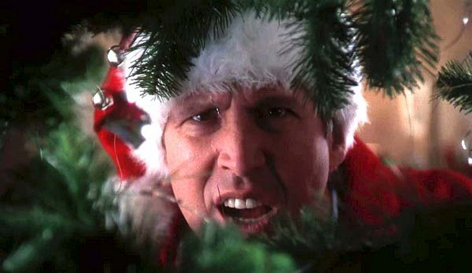 HD Quality Wallpaper | Collection: Movie, 940x545 National Lampoon's Christmas Vacation