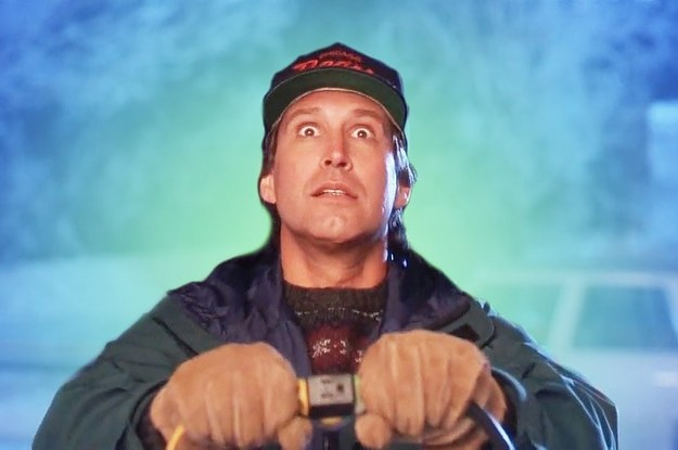 HQ National Lampoon's Christmas Vacation Wallpapers | File 36.75Kb