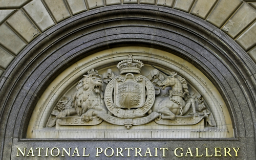 National Portrait Gallery, London Backgrounds, Compatible - PC, Mobile, Gadgets| 500x313 px