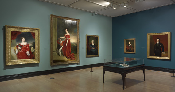 Amazing National Portrait Gallery, London Pictures & Backgrounds