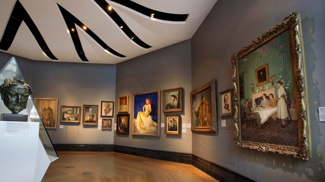 Images of National Portrait Gallery, London | 640x359