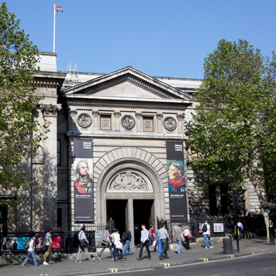 Images of National Portrait Gallery, London | 400x400
