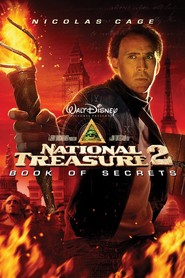 Images of National Treasure: Book Of Secrets | 185x278