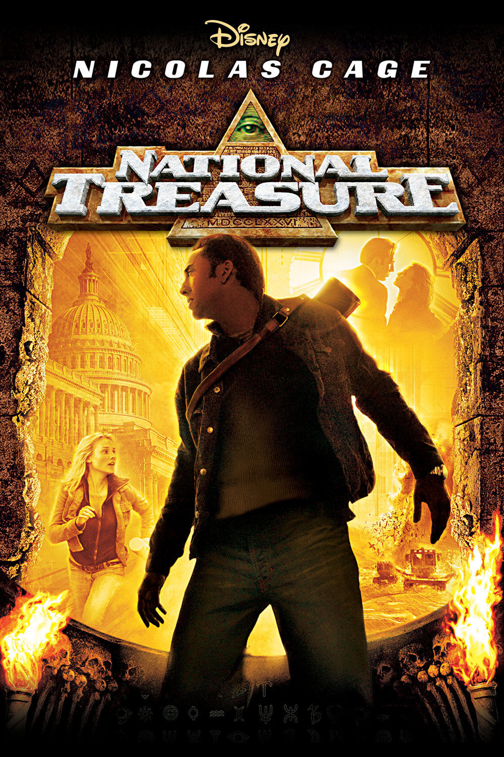 National Treasure High Quality Background on Wallpapers Vista