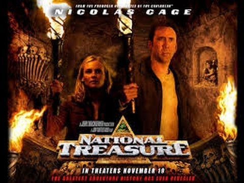480x360 > National Treasure Wallpapers