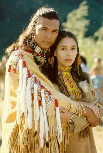 HQ Native American Wallpapers | File 38.63Kb