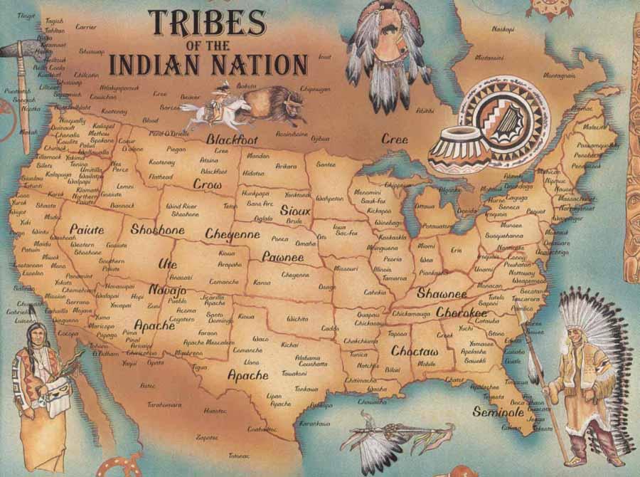 High Resolution Wallpaper | Native American 900x670 px