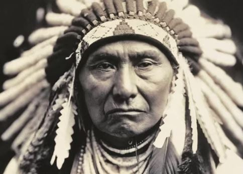 484x348 > Native American Wallpapers
