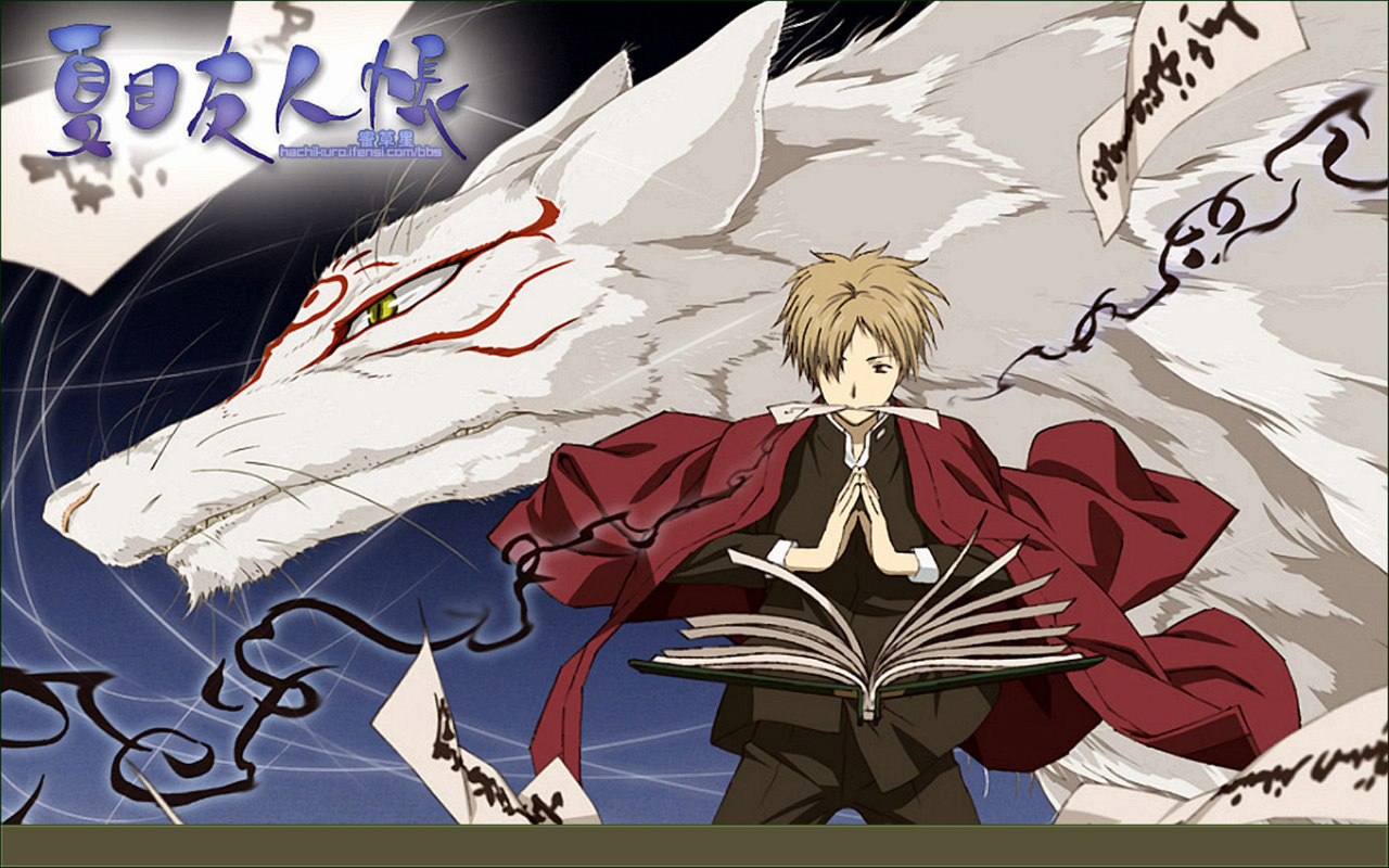 Amazing Natsume's Book Of Friends Pictures & Backgrounds