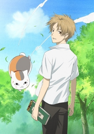 316x450 > Natsume's Book Of Friends Wallpapers