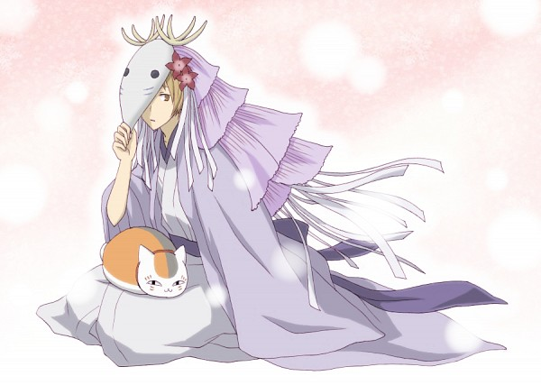 600x427 > Natsume's Book Of Friends Wallpapers
