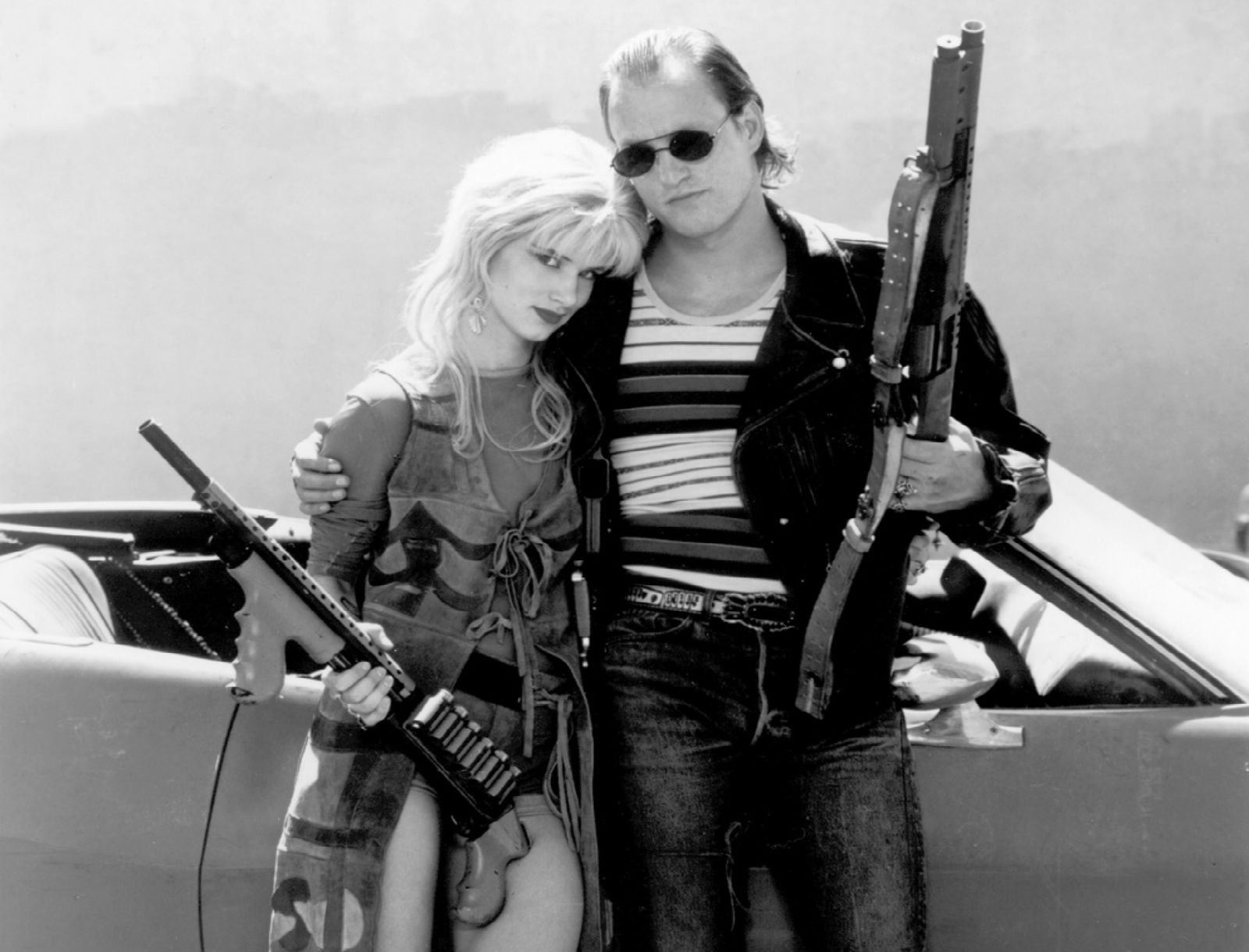 Natural Born Killers Backgrounds on Wallpapers Vista