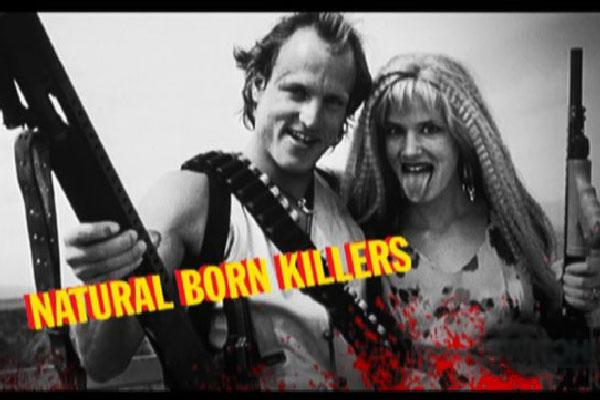 High Resolution Wallpaper | Natural Born Killers 600x400 px