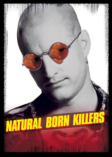 Nice wallpapers Natural Born Killers 426x597px