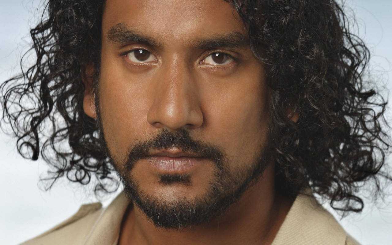 Naveen Andrews Backgrounds, Compatible - PC, Mobile, Gadgets| 1280x800 px