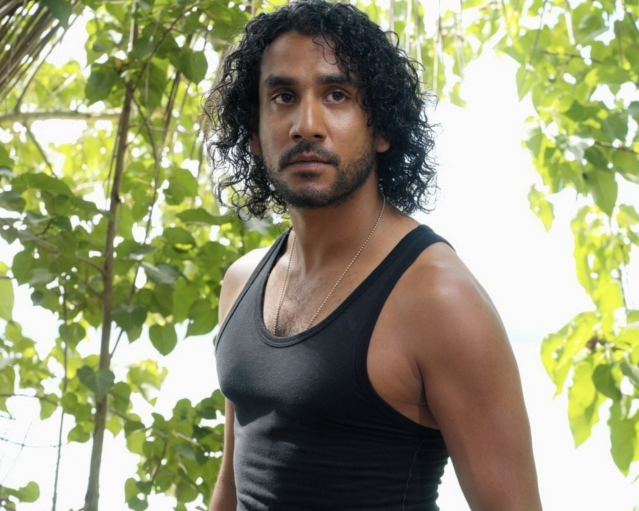 HD Quality Wallpaper | Collection: Celebrity, 1280x1024 Naveen Andrews