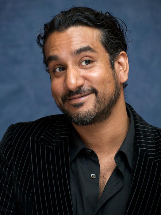 Amazing Naveen Andrews Pictures & Backgrounds