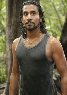 Naveen Andrews Backgrounds on Wallpapers Vista