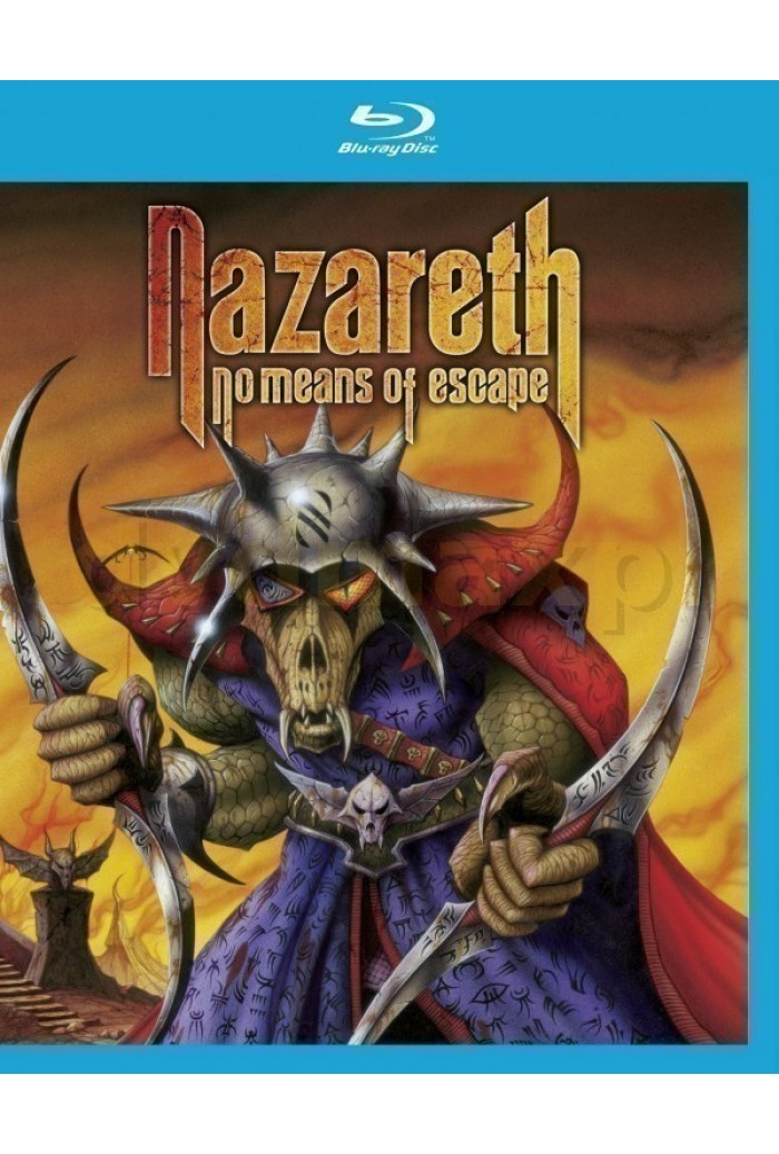 Amazing Nazareth:No Means Of Escape Pictures & Backgrounds