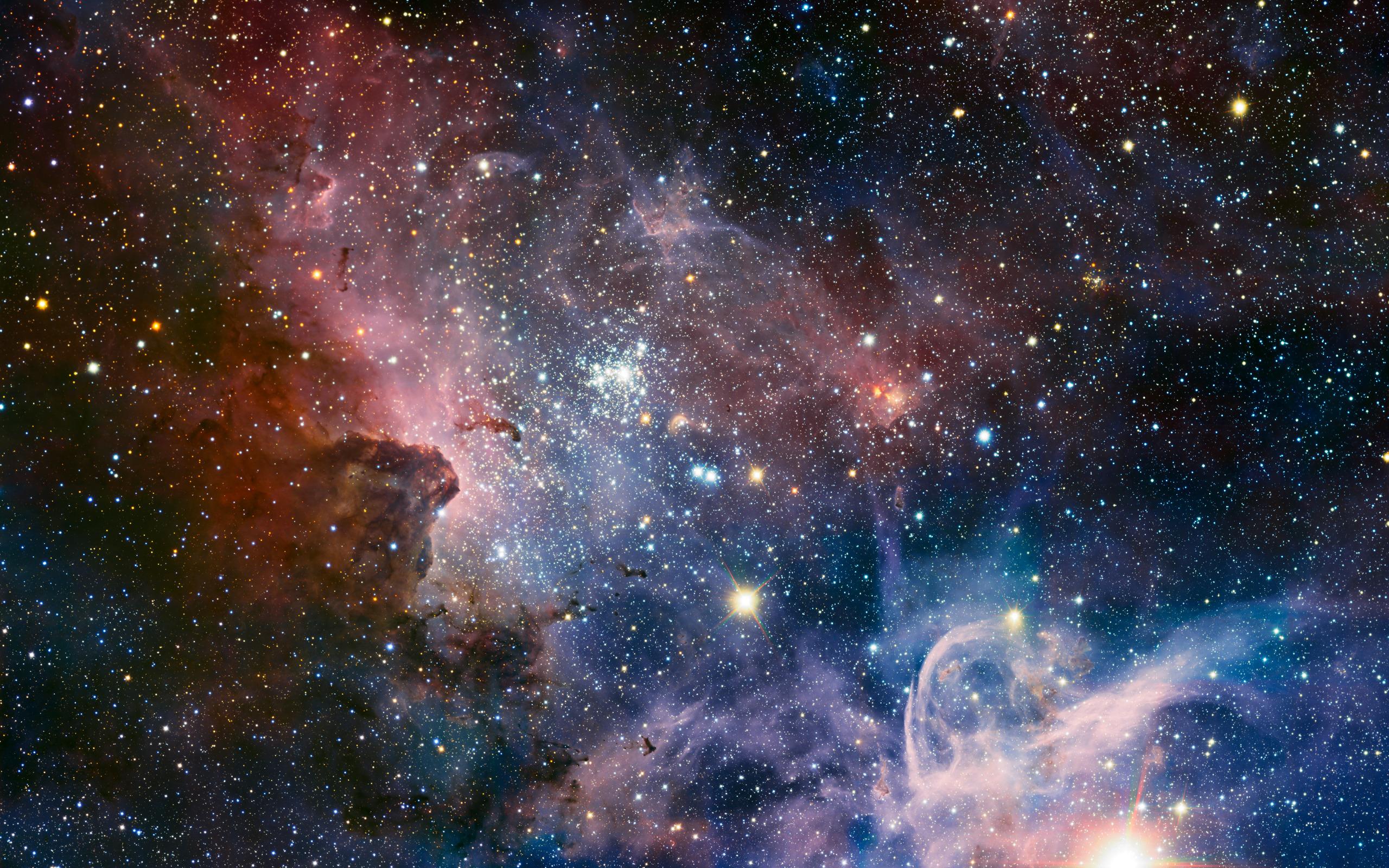 Images of Nebula | 2560x1600