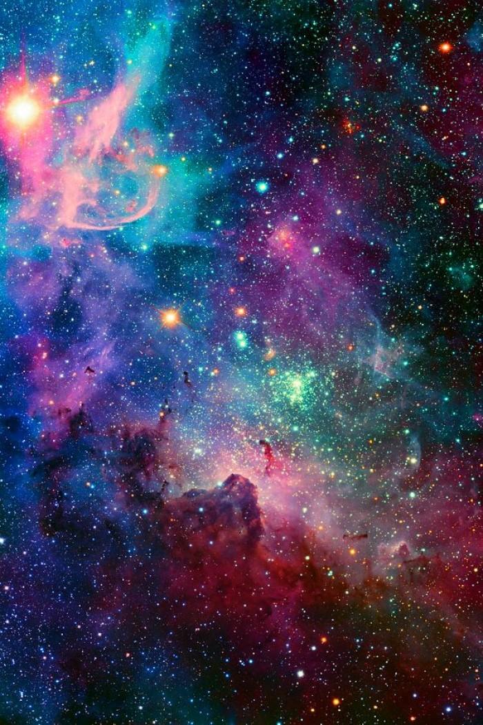 HQ Nebula Wallpapers | File 287.63Kb