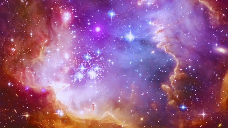Nebula Pics, Comics Collection