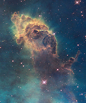 High Resolution Wallpaper | Nebula 277x330 px