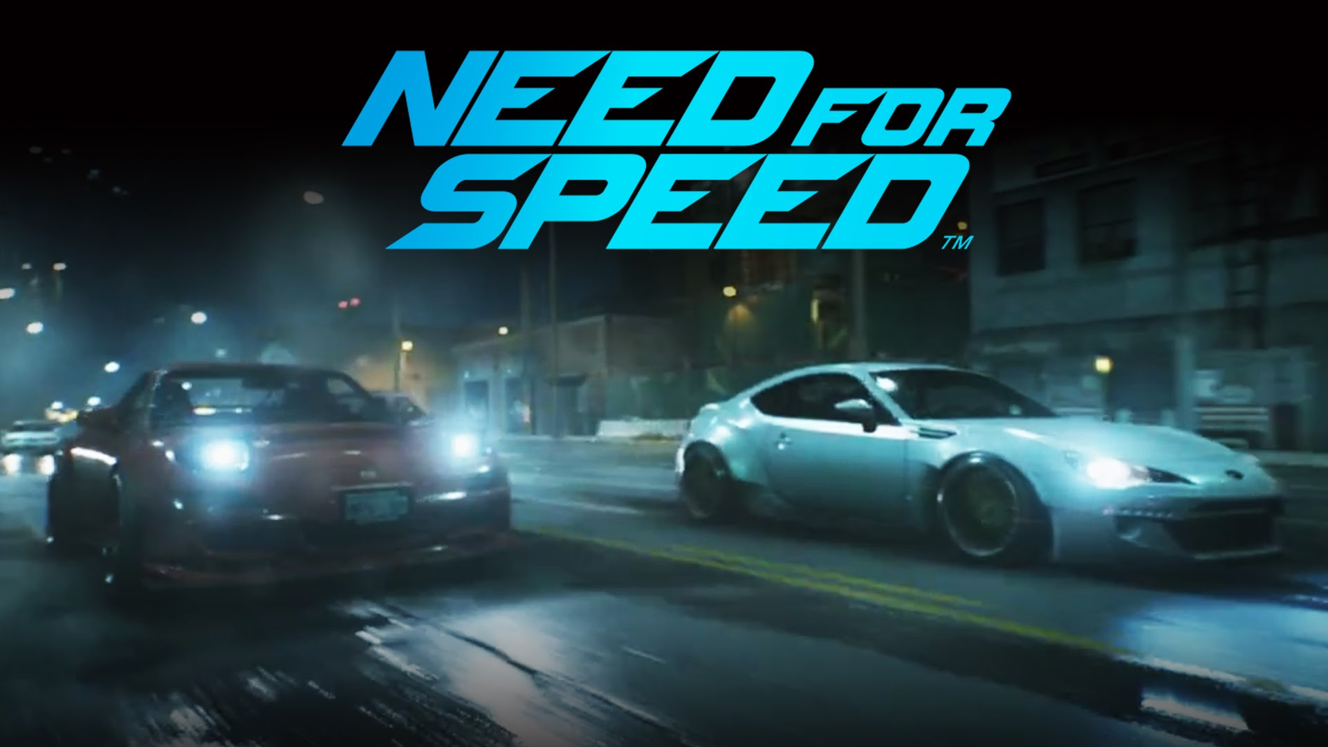 Need For Speed 2015 Wallpapers Video Game Hq Need For Speed