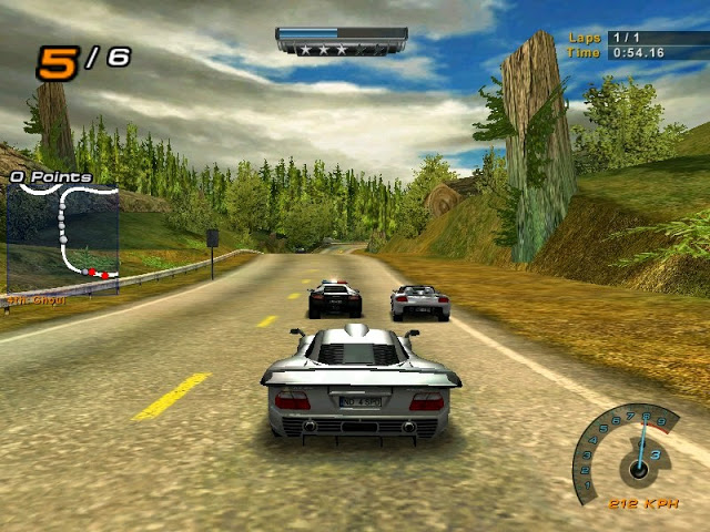 Need For Speed Hot Pursuit 2 Wallpapers Video Game Hq Need For