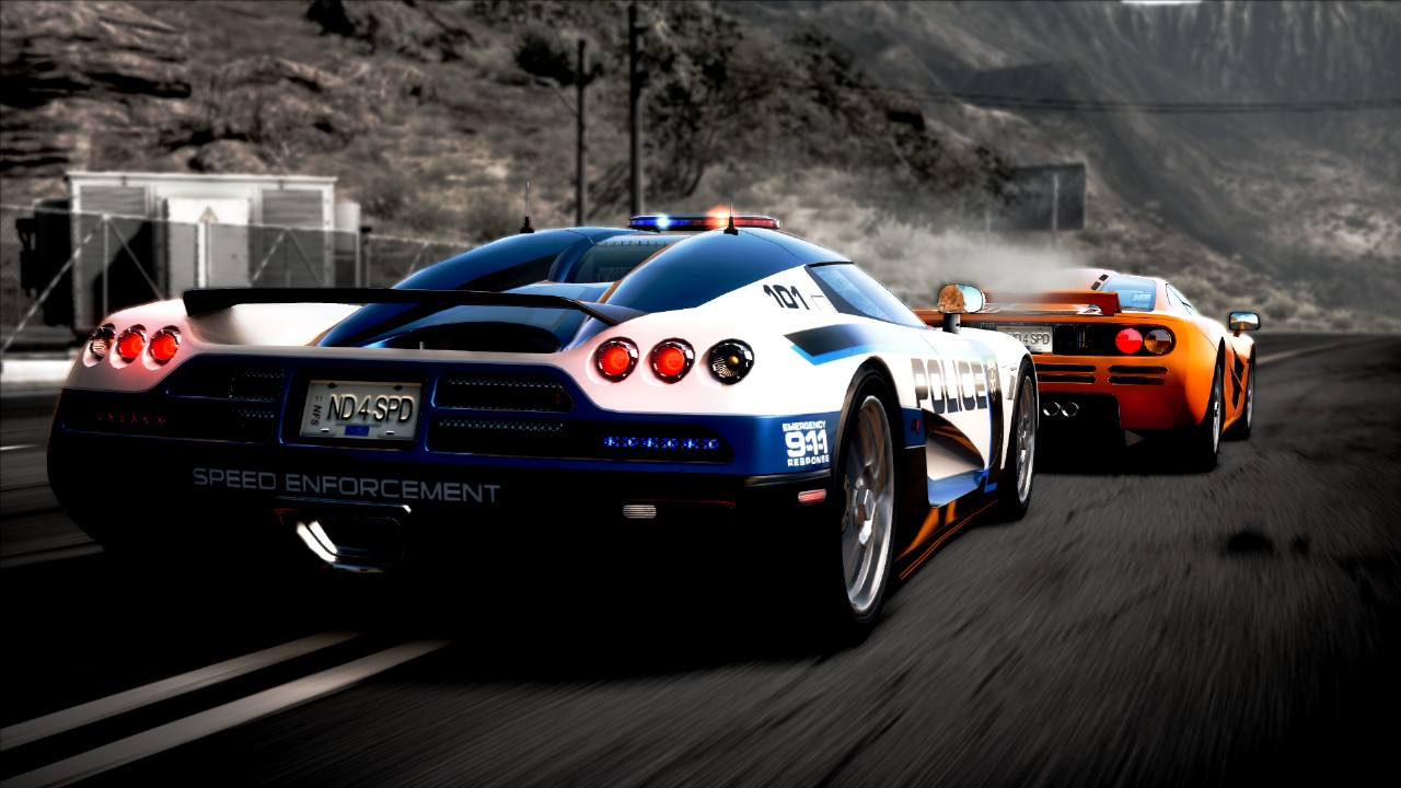 Need For Speed Hot Pursuit Wallpapers Video Game Hq Need For