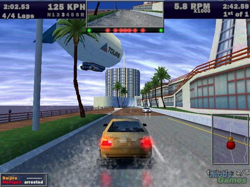 Need For Speed Iii Hot Pursuit Wallpapers Video Game Hq Need