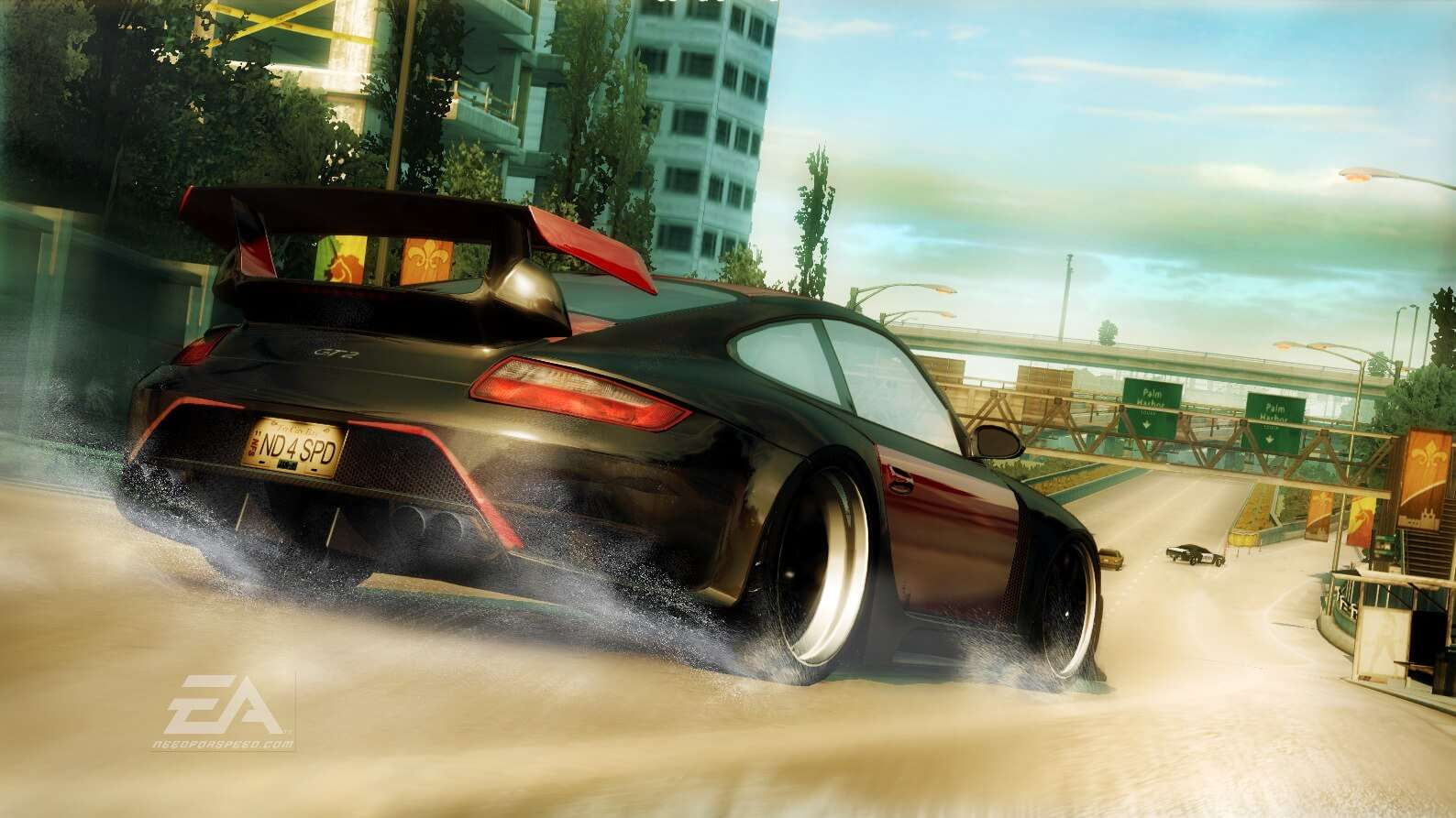 Need For Speed: Undercover #15
