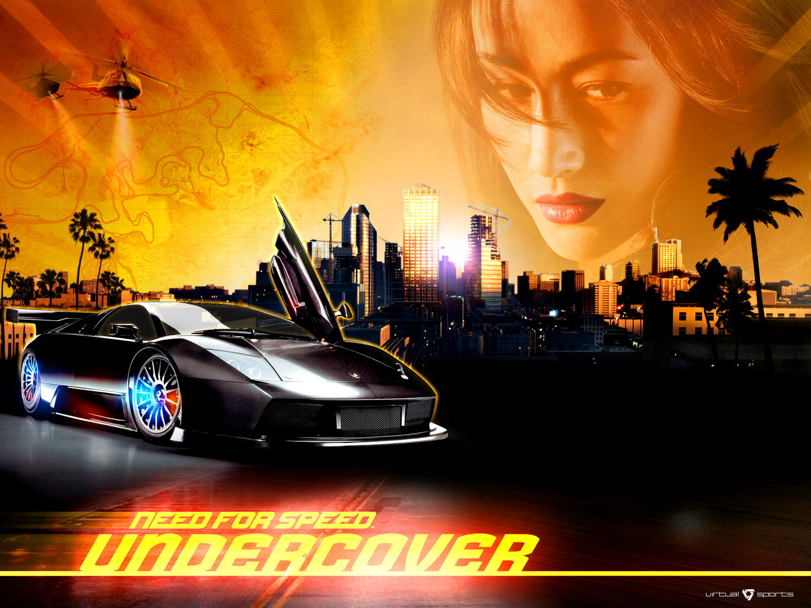 Need For Speed: Undercover #16