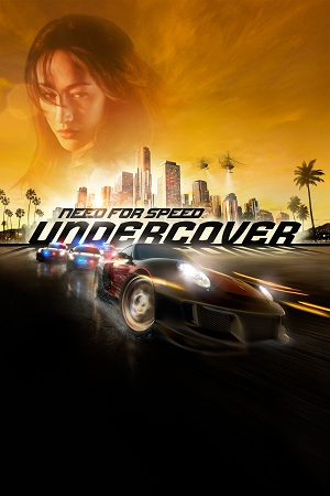 Need For Speed: Undercover #10