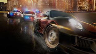 Need For Speed: Undercover #2