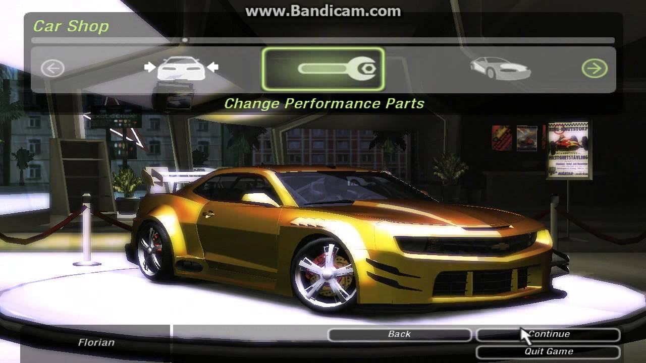 Need For Speed: Underground 2 wallpapers, Video Game, HQ