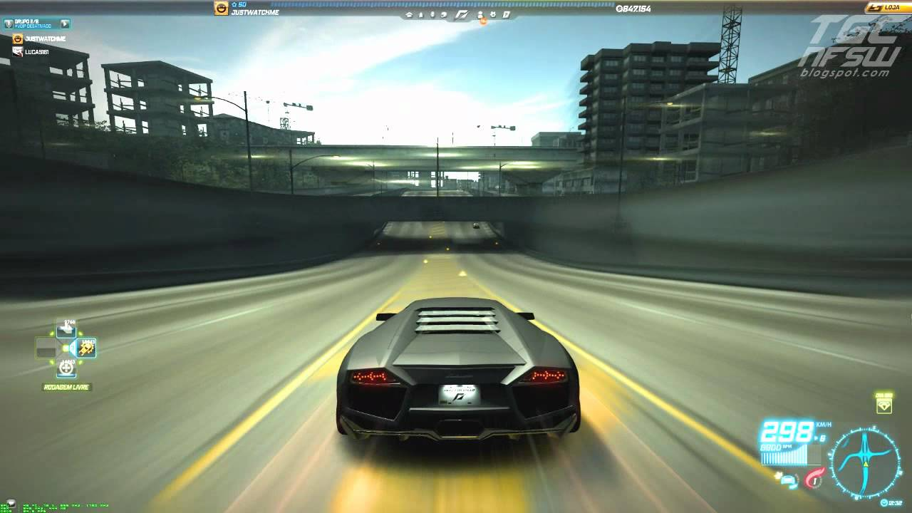 Need For Speed World Wallpapers Video Game Hq Need For Speed