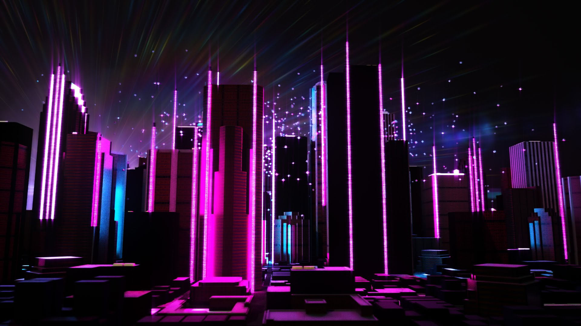 Neon Backgrounds, Compatible - PC, Mobile, Gadgets| 1920x1080 px