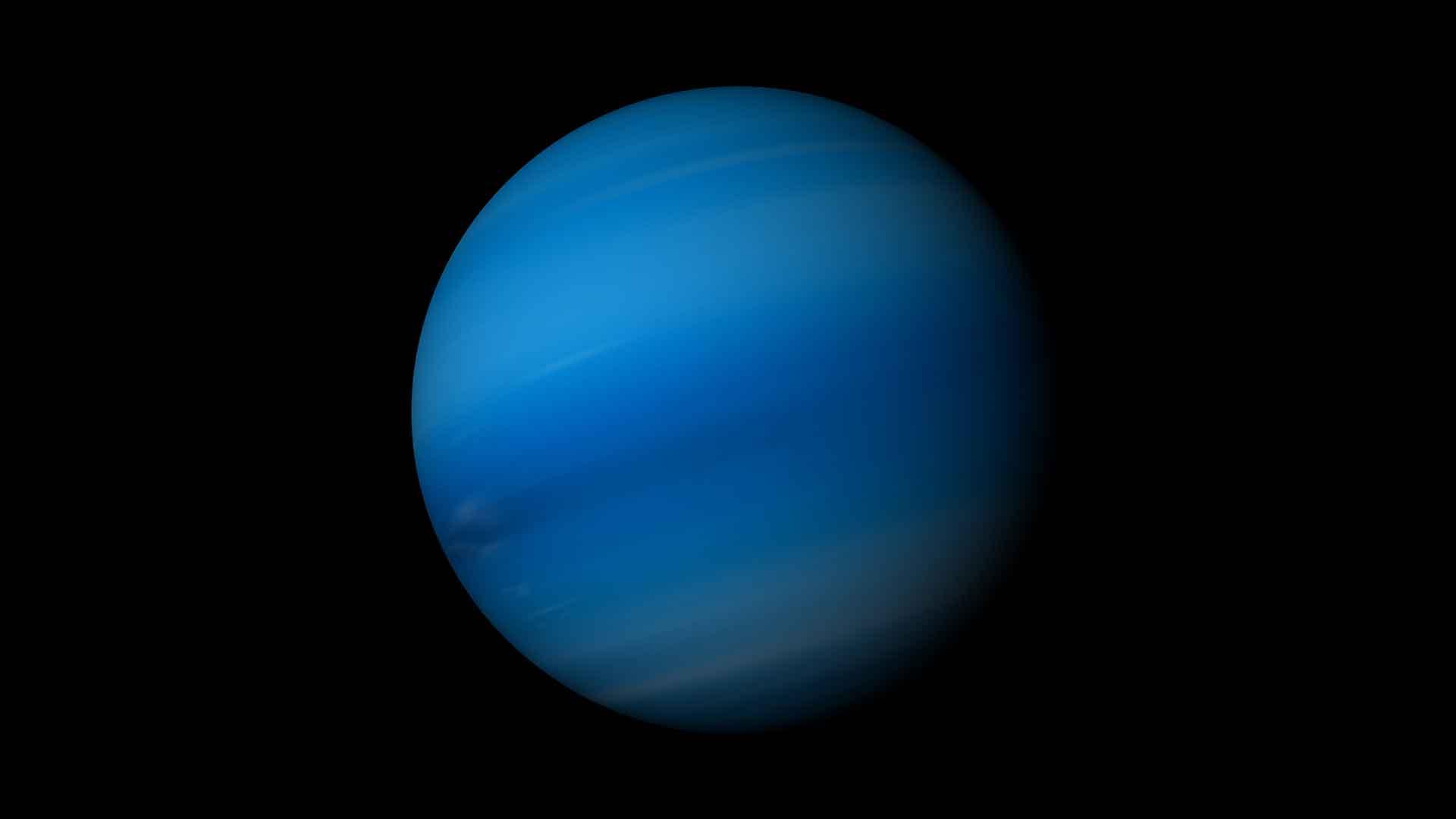 Neptune Pics, Sci Fi Collection