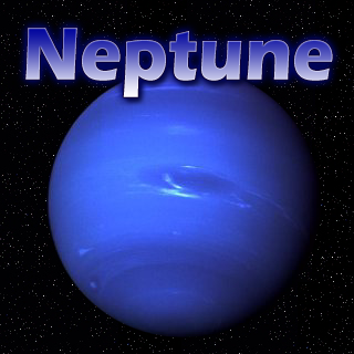 Neptune Backgrounds, Compatible - PC, Mobile, Gadgets| 320x320 px