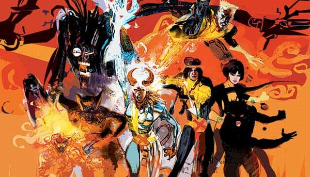 HQ The New Mutants Wallpapers | File 65.63Kb