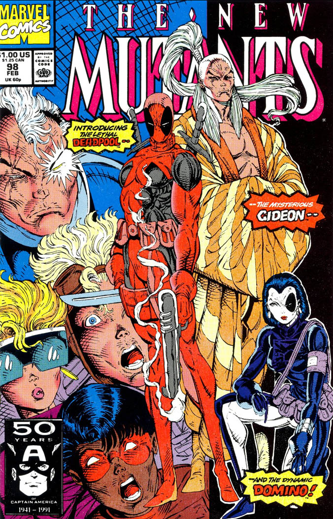 The New Mutants Backgrounds, Compatible - PC, Mobile, Gadgets| 676x1055 px