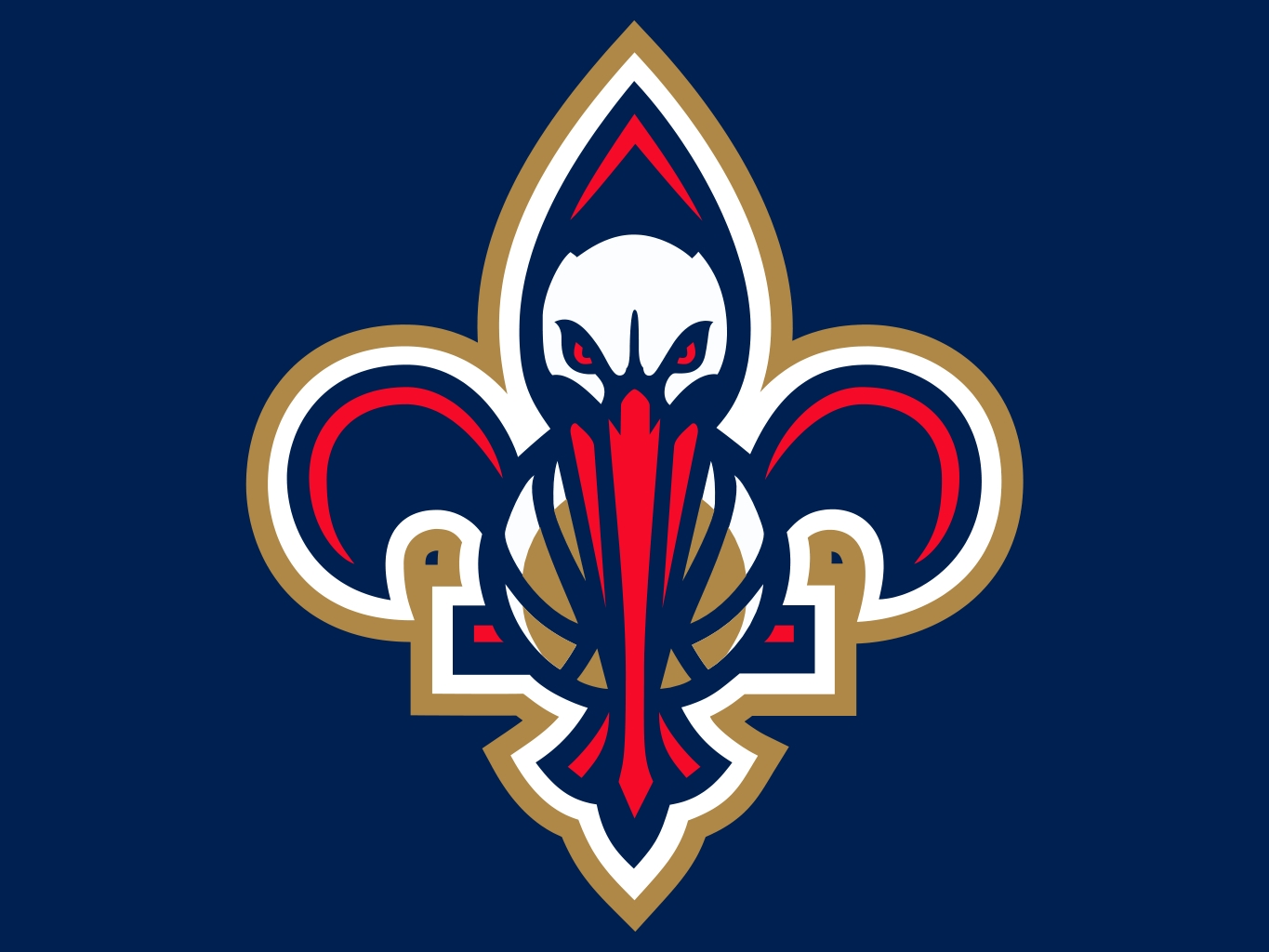 New Orleans Pelicans Wallpapers Sports Hq New Orleans Pelicans Pictures 4k Wallpapers 2019