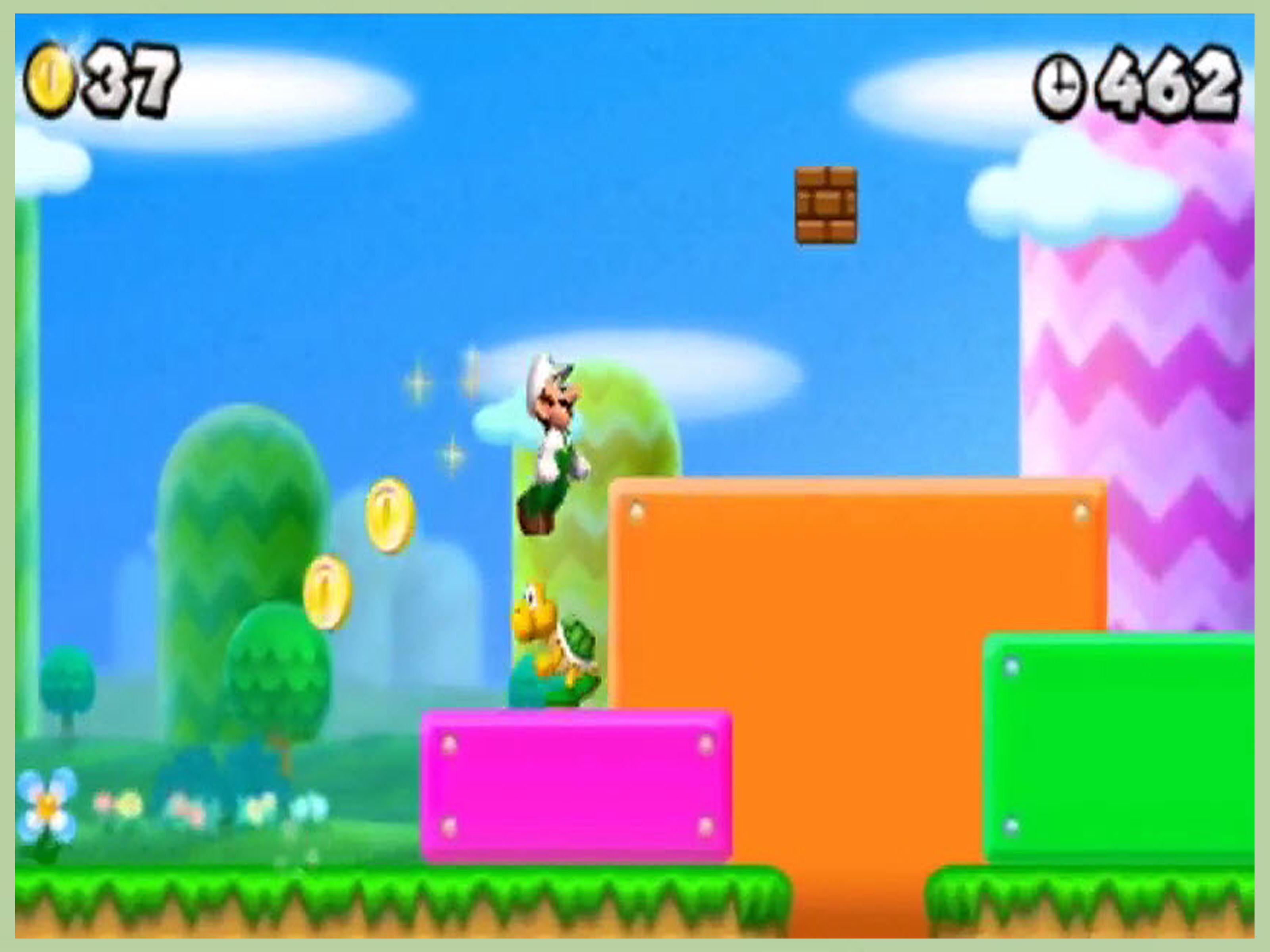 Most viewed New Super Mario Bros